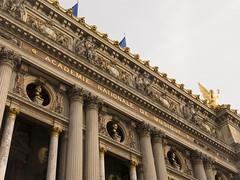 Palais Garnier (PhilaMike) Tags: paris operahouse palaisgarnier