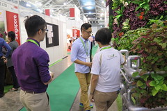 IMG_2520 (CleaningAsia.com) Tags: plants gardening greenery landscapeexhibition greenurbanscapeasia 2015greenurbanscapeasia landscapeindustryassociationsingaporelias nationalparksboardnparks thesingaporeinstituteoflandscapearchitectssila andsingex liasawards
