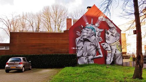 Claudio Ethos / Heerlen - 28 nov 2015