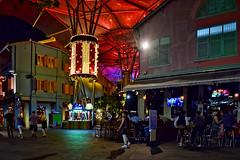 Clark Quay (chooyutshing) Tags: decorations singapore display attractions singaporeriver clarkquay lightedup lifestyleentertainmenthub christmasfestival2015