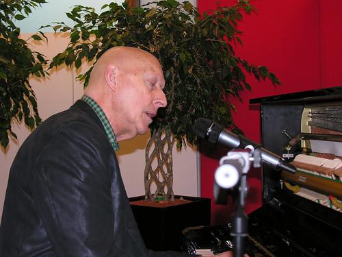 Norbert Detaeye in Zonneheem © Antheunis Jacqueline