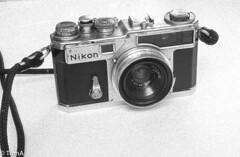 H 157 #4 Orion-15 28mm f5.6 Kiev mount
