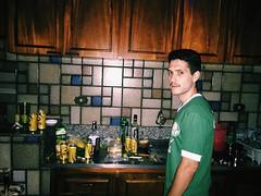 Sink (pedropapini) Tags: world city cidade party brazil 6 green beer mobile brasil night trash digital photography photo foto saopaulo earth flash palmeiras celular noite after cerveja paulo lixo terra festa sao mundo direct boose iphone vsco iphone6 vscocam