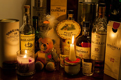 Whisky Galore (stephenmulvaney) Tags: lowlight whisky scotch scoland