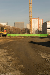 chantier interminable (nicotr) Tags: chantiers puteaux