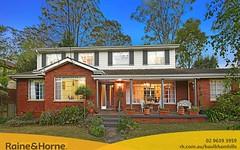 11 Tekla Street, West Pennant Hills NSW