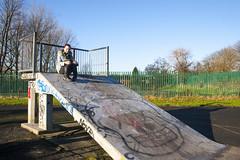 Skate Park (Chris, Noble) Tags: canon eos 30d parkbridge canoneos30d canon30d tameside oldham lanscape countryside