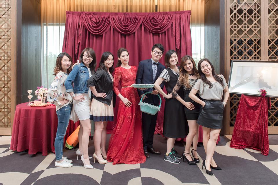 台南婚攝 晶英酒店 婚禮紀錄 C & Y 135