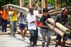 Jembatan Bambu 07