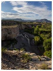 Lower Fresno Canyon