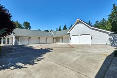 Molalla, Oregon Real Estate Photography (mattvarney) Tags: molalla oregon realestatephotography barn equestrian horse property garage shop estate parking