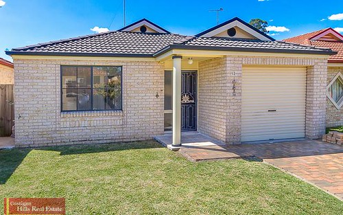 12 Rafferty Way, Quakers Hill NSW 2763
