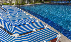 20170103_swimming_pool_cancun_3335 (isogood) Tags: swimmingpool pool swim sun sunny sunshine holidays travel turism resort summer vacations relaxation cancun rivieramaya leisure poolside bahia bahiaprincipe coba akumal tulum