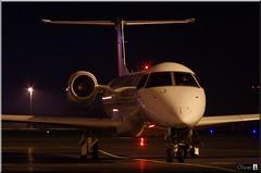 F-GUBF - Embraer ERJ-145MP - HOP! (OlivierBo35) Tags: spotting rennes rns embraer emb145 hop