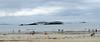 Plage du Sillon (saintmalojmgphotos) Tags: saintmalo 35400 35 sillon plage plagedusillonasaintmalo plagedusillon mer vagues sable illeetvilaine digue