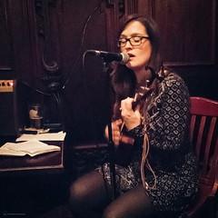 Rosaleen McGill at Fergies Pub (photom1k3) Tags: fergiespub pa rosaleenmcgill music phildelphia liveshow