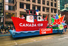 Canada will turn 150 years in 2017 (A Great Capture) Tags: canada150 float canada 150 years sesquicentennial happynewyear2017 agreatcapture agc wwwagreatcapturecom adjm ash2276 ashleylduffus ald mobilejay jamesmitchell toronto on ontario canadian photographer northamerica eos digital dslr