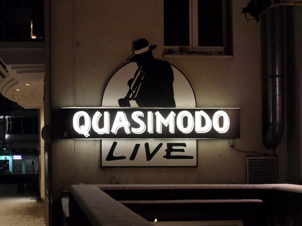 The world 39 s best photos of quasimodo flickr hive mind for Lampen charlottenburg