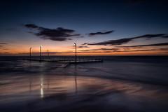Mona Vale Sunrise 4 (RoosterMan64) Tags: australia clouds landscape longexposure monavale seascape sunrise sydney nsw