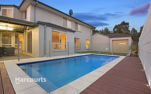 44 Greensborough Avenue, Rouse Hill NSW 2155