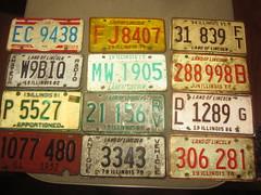 IMG_5521 (rickpaulos) Tags: license plates