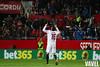 Sevilla - Real Madrid (Copa) 052 (VAVEL España (www.vavel.com)) Tags: sevillafc realmadridcf copadelrey sergioramos octavosdefinal vuelta 2017