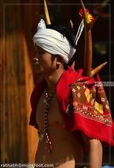 KukiB (Monkfoot) Tags: india nagaland kohima tribal travel tour hornbill festival
