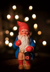 Santa (read description) (Helena Johansson 71) Tags: santa christmas bokeh fotosondag fs170115 tomte nikond5500 d5500 nikon