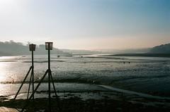 97190010 (WrittenOnTheForehead) Tags: 35mm analogue devon estuary