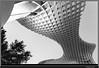 Seville - Metropol Parasol (François Leroy) Tags: françoisleroy espagne andalousie séville metropol parasol encarnacion structure bois champignon setas noiretblanc blackandwhite