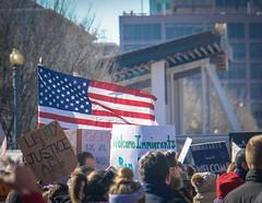 2017.02.04 No Muslim Ban 2, Washington, DC USA 00459