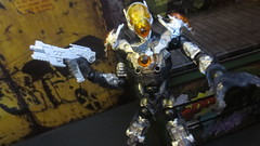 IMG_4205 (act fotoes) Tags: ghost shell major cops crooks 1000 toys cyborg