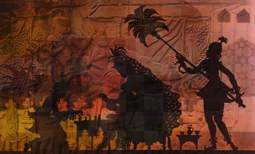 """Chaturanga-makruk / Escenarios y artefactos de recreación meditativa en lndia y el sudeste asiático • <a style=""""font-size:0.8em;"""" href=""""http://www.flickr.com/photos/30735181@N00/32522163455/"""" target=""""_blank"""">View on Flickr</a>"""