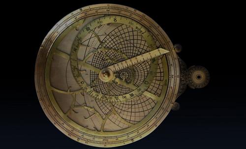 "Astrolabios, ubicantes de estrellas guía • <a style=""font-size:0.8em;"" href=""http://www.flickr.com/photos/30735181@N00/32609972305/"" target=""_blank"">View on Flickr</a>"