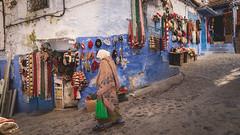 Xauen HD_DSC0297 (ernikon) Tags: xauen chouen chefchouen maroc marroc