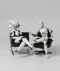 1/12 Bots - Working (TKatagiri) Tags: figma 1000toys synthetichuman drossel fireball charming juohmaru sakurahime bodykun