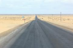 Salt road (Ralph Apeldoorn) Tags: africa namibia road saltroad southernafrica weg zoutweg erongoregion namibië