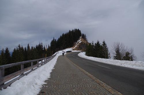 Roßfeld Road [100]
