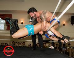 Mike Verna, Talon-4 (bkrieger02) Tags: wrestling squaredcircle prowrestling indywrestling puroresu professionalwrestling indiewrestling marvelouspuroresuusa marvelouspuroresu