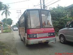 KGWD. Esguerra (PBPA Hari ng Sablay ) Tags: bus philippines minibus isuzu diehards pbpa philippinebusphotographersassociation
