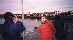 1999-10-London-09 (fjordaan) Tags: london 1999 scanned kelly nico