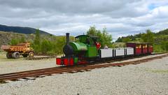 Pennines & Cumbria (Richard Szwejkowski) Tags: england loco quarry thenorth northernengland threlkeldquarryminingmuseum stesam
