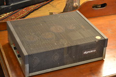 """DYNACO STEREO 120 POWER AMPLIFIER. • <a style=""""font-size:0.8em;"""" href=""""http://www.flickr.com/photos/51721355@N02/21421356873/"""" target=""""_blank"""">View on Flickr</a>"""