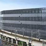 東京工業大学 グリーンヒルズ1号館の写真