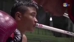 ศึกมวยไทยลุมพินีเกริกไกร ล่าสุด 3 /3 26 กันยายน 2558 Muaythai HD - YouTube
