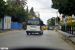 Toyota HIACE Tunisia 2015 (seifracing) Tags: africa rescue volkswagen europe traffic tunisia tunis transport police rover voiture vehicles toyota vehicle vans trucks van emergency polizei peugeot spotting services policia recovery tunisie africain armed polis tunisian tunesien polizia politie hiace 2015 policie tunisienne tunisko seifracing