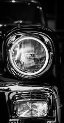 (Brian Feutz) Tags: chevrolet belair chevy headlight 1956 sema 56 chc