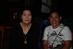Educating Generations (Geoff_B) Tags: ladies smile thailand october faces teachers maehongson unprocessed 2015 valisablaze