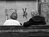 Santiago de Chile. (Alejandro Bonilla) Tags: chile street city santiago urban blackandwhite bw black art blancoynegro calle sam minolta grafiti retrato sony negro streetphotography experiment ciudad bn u alfa urbana urbano alameda santiagodechile venegas urbe urbex anarquista chilenos callejero rayado a290 santiagochile santiagocentro regiónmetropolitana santiaguinos anarco hx50 sonya290 manuelvenegas
