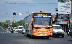 SAM_1150 (Irsa Hanif. P) Tags: bus coach yogyakarta purwokerto setra bantul akap bismania efisiensi adiputro jetbus mercedesbenzindonesia sukafotobis
